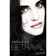 Dark Touch: Betrayal (BOK)