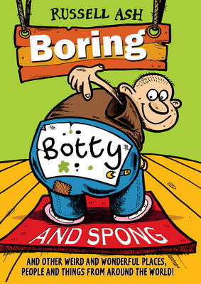 Boring, Botty and Spong (BOK)