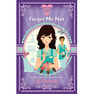 Sweet Hearts: Forget-me-not (BOK)