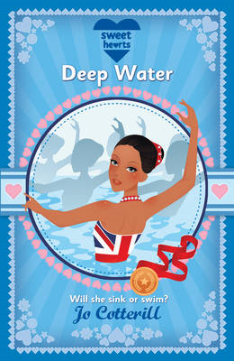 Sweet Hearts: Deep Water (BOK)