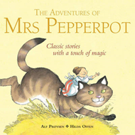 Adventures of Mrs Pepperpot (BOK)