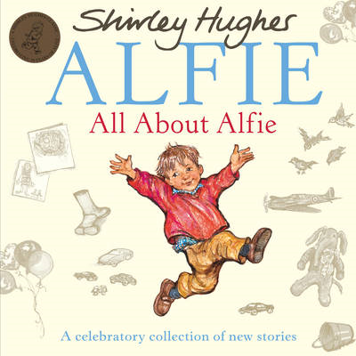 All About Alfie (BOK)