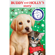 Battersea Dogs & Cats Home: Buddy and Holly's Story (BOK)