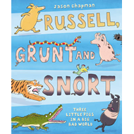Russell, Grunt and Snort (BOK)