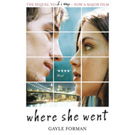 Where She Went (BOK)