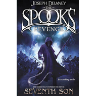 Spook's Revenge: Book 13 (BOK)