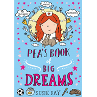 Pea's Book of Big Dreams (BOK)