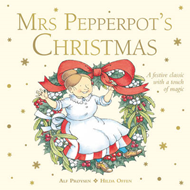 Mrs Pepperpot's Christmas (BOK)