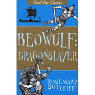 Beowulf: Dragonslayer (BOK)