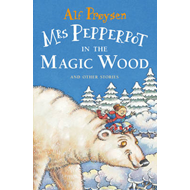 Mrs Pepperpot in the Magic Wood (BOK)