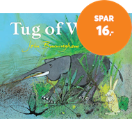 Produktbilde for Tug of War (BOK)