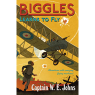 Biggles Learns to Fly (BOK)