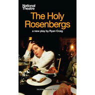 The Holy Rosenbergs: a Play in Two Acts (BOK)