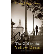 The Girl in the Yellow Dress (BOK)