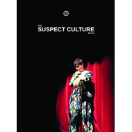The Suspect Culture Book (BOK)