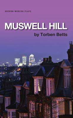 Muswell Hill (BOK)