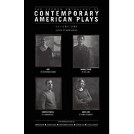 The Oberon Anthology of Contemporary American Plays: Volume one (BOK)