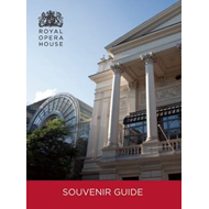 The Royal Opera House Souvenir Guidebook (BOK)