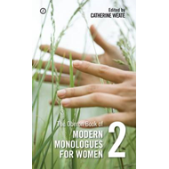Oberon Book of Modern Monologues for Women Volume Two (BOK)