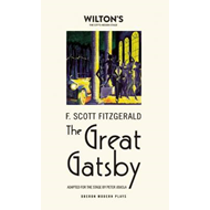 The Great Gatsby (BOK)