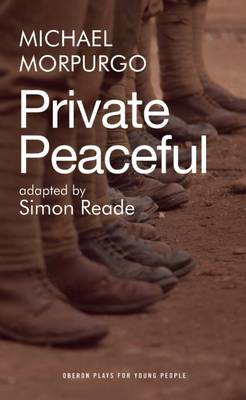 Private Peaceful (BOK)