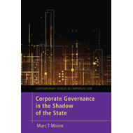 Corporate Governance in the Shadow of the State (BOK)