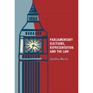 Parliamentary Elections, Representation and the Law (BOK)