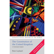 Constitution of the United Kingdom (BOK)