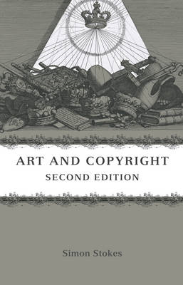 Art and Copyright (BOK)