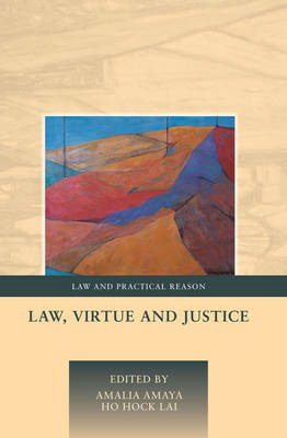 Law, Virtue and Justice (BOK)