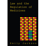 Law and the Regulation of Medicines (BOK)