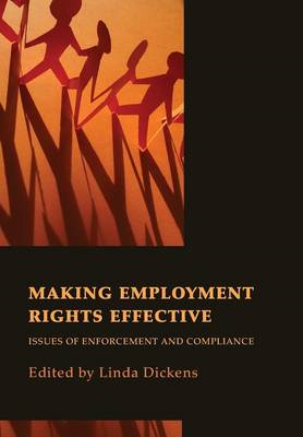 Making Employment Rights Effective: Issues of Enforcement and Compliance (BOK)