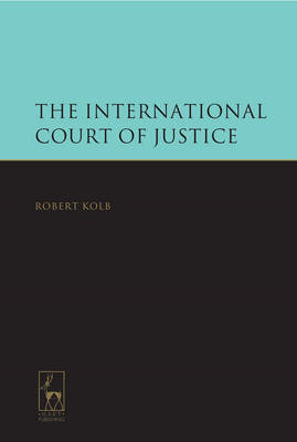 International Court of Justice (BOK)