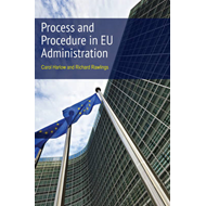 Process and Procedure in EU Administration (BOK)