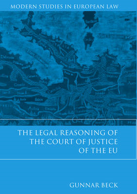 Legal Reasoning of the Court of Justice of the EU (BOK)