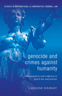 Genocide and Crimes Against Humanity (BOK)