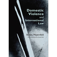 Domestic Violence and International Law (BOK)