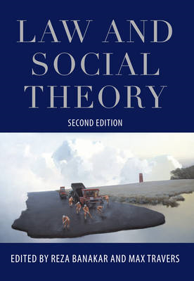 Law and Social Theory (BOK)