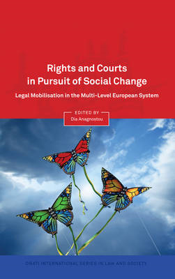 Rights and Courts in Pursuit of Social Change (BOK)