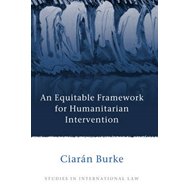 Equitable Framework for Humanitarian Intervention (BOK)