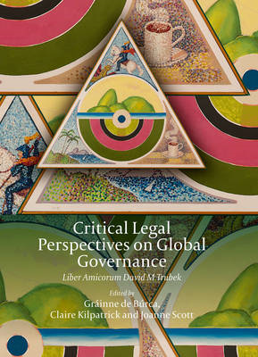 Critical Legal Perspectives on Global Governance (BOK)