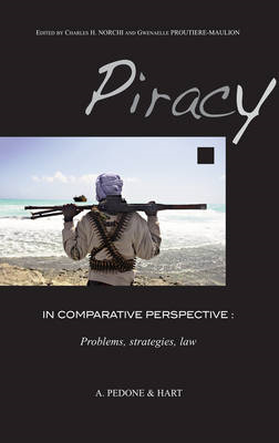 Piracy in Comparative Perspective: Problems, Strategies, Law (BOK)