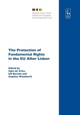 Protection of Fundamental Rights in the EU After Lisbon (BOK)