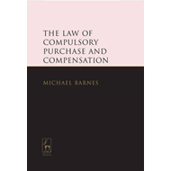 Law of Compulsory Purchase and Compensation (BOK)