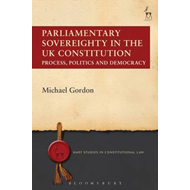 Parliamentary Sovereignty in the UK Constitution (BOK)