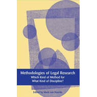 Methodologies of Legal Research (BOK)
