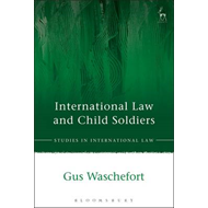 International Law and Child Soldiers (BOK)