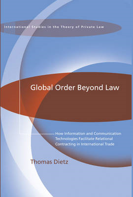 Global Order Beyond Law (BOK)