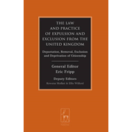 Law and Practice of Expulsion and Exclusion from the United (BOK)