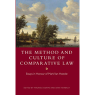 Method and Culture of Comparative Law (BOK)